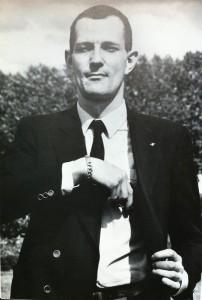 Jean-Yves Pellay (photo Alice Springs)